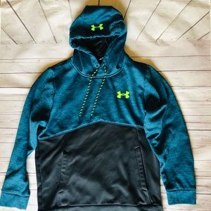 Adult Small Under Armour Hoodie